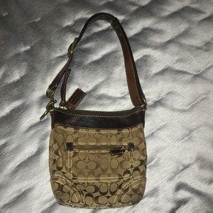 Original Coach purse